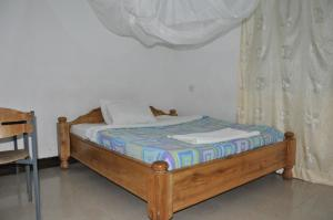 New Pearl Inn, Hostince  Arusha - big - 7