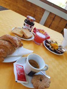 Casolare Al Porto, Vendégházak  Tropea - big - 24
