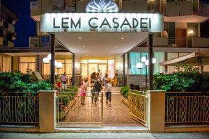 Hotel Lem-Casadei - AbcAlberghi.com
