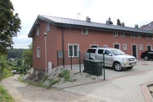 Apartamenty Wisełka