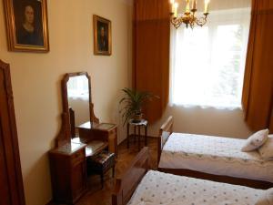 Apartament Krakowski Styl