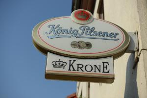 Landgasthof & Hotel Krone - Elxleben bei Arnstadt