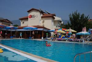 Отель Tolay Hotel, Олюдениз