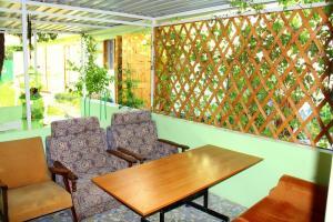 Guest House Severnaya 49 - Vinogradnyy