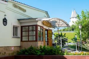 Отель Фатима, Казань