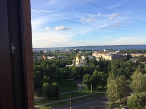 Apartment Panorama at Nevskiy - Petrozavodsk