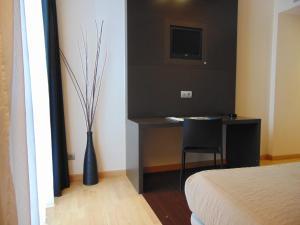 Hotel Ortuella - El Valle