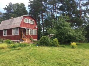 Загородный отель Дом на озере Суоярви, Суоярви