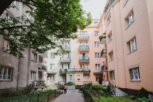 Apartment Cohen Plac Zbawiciela