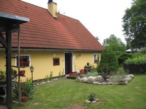 Holiday home in Nova Ves nad Popelkou 2127 - Lomnice nad Popelkou