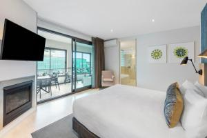 Mount Hutt Hotels