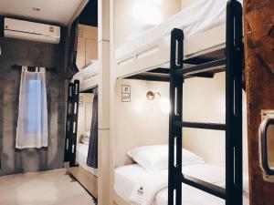 Rowhou8e Hostel Hua Hin 106, Hostely  Hua Hin - big - 8