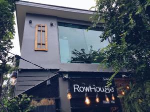 Rowhou8e Hostel Hua Hin 106, Hostely  Hua Hin - big - 39