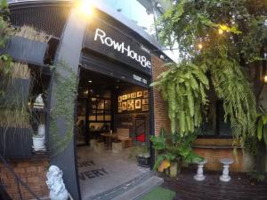 Rowhou8e Hostel Hua Hin 106, Hostely  Hua Hin - big - 38