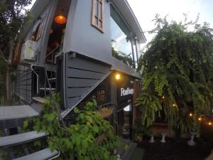 Rowhou8e Hostel Hua Hin 106, Hostely  Hua Hin - big - 37