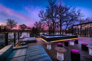 Vue Hotel Houhai Beijing (19 of 70)
