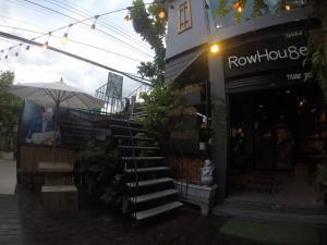 Rowhou8e Hostel Hua Hin 106, Hostely  Hua Hin - big - 35