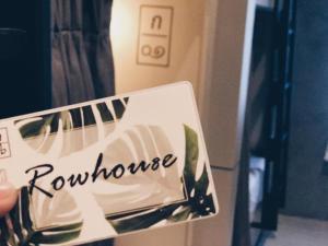 Rowhou8e Hostel Hua Hin 106, Hostely  Hua Hin - big - 26