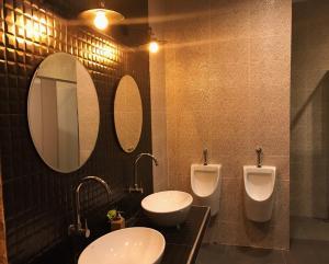 Rowhou8e Hostel Hua Hin 106, Hostely  Hua Hin - big - 23