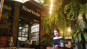 Rowhou8e Hostel Hua Hin 106, Hostely  Hua Hin - big - 22