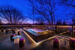 Vue Hotel Houhai Beijing (18 of 70)