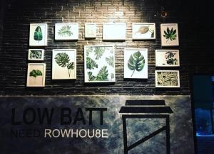 Rowhou8e Hostel Hua Hin 106, Hostely  Hua Hin - big - 14