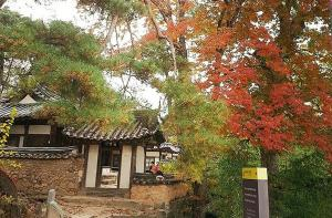 Okyeon Jeongsa, B&B (nocľahy s raňajkami)  Andong - big - 40