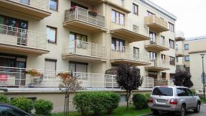 Apartament Dwór
