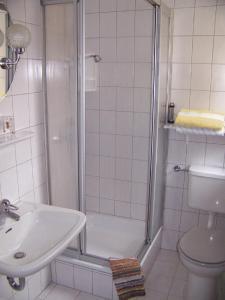 Gästehaus Rachelblick, Apartmanok  Frauenau - big - 11