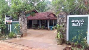 Bangalawa Guest 01 - Galkadawala