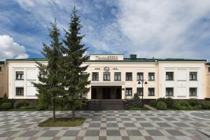 obrázek - Hotel Pokrovskiy