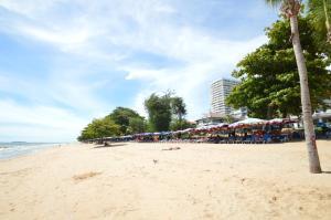 D.D. Inn Beach Guesthouse - Ban Nong Tabaek
