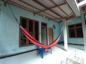 Eddie's Homestay, Проживание в семье  Lhonga - big - 37