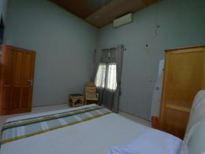 Eddie's Homestay, Проживание в семье  Lhonga - big - 32