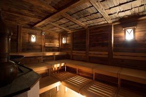 Firefly Luxury Suites, Hotels  Zermatt - big - 27