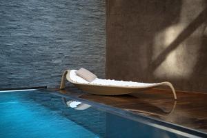 Firefly Luxury Suites, Hotels  Zermatt - big - 28