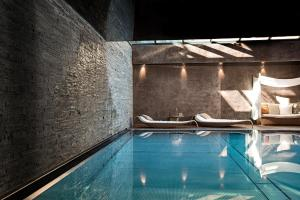 Firefly Luxury Suites, Hotels  Zermatt - big - 40