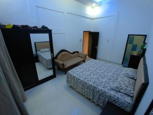 Eddie's Homestay, Проживание в семье  Lhonga - big - 2