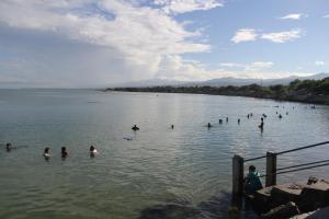 Albergues - Kampoeng Nelayan Hotel