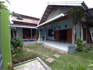 Eddie's Homestay, Проживание в семье  Lhonga - big - 67
