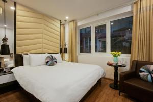 Splendid Holiday Hotel, Hotels  Hanoi - big - 62