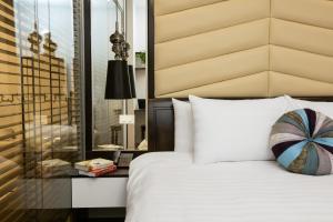 Splendid Holiday Hotel, Hotels  Hanoi - big - 39