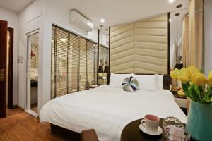 Splendid Holiday Hotel, Hotels  Hanoi - big - 38