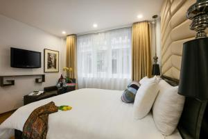 Splendid Holiday Hotel, Hotels  Hanoi - big - 2
