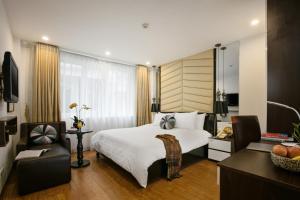 Splendid Holiday Hotel, Hotely  Hanoj - big - 1
