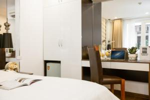 Splendid Holiday Hotel, Hotels  Hanoi - big - 7