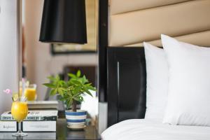 Splendid Holiday Hotel, Hotels  Hanoi - big - 51
