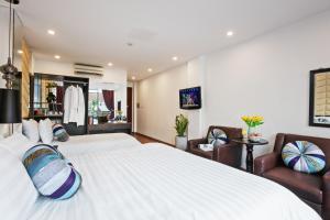 Splendid Holiday Hotel, Hotels  Hanoi - big - 48