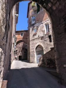 La Casina di Perugia - AbcAlberghi.com