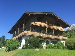 Villa Victoria - Hotel - Ellmau
